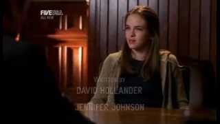 Danielle Panabaker The Guardian 3x04 - The Father Daughter Dance_1