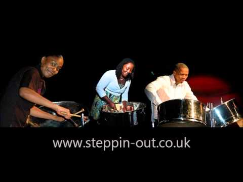 Islands in the Sun - London Steel Band Hire