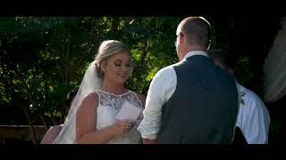 Mr. & Mrs. Stephen Young Wedding Film   June 22, 2019