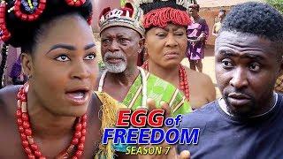 Egg Of Freedom Season 7 - 2019 Latest Nigerian Nollywood New Movie Full HD   1080p
