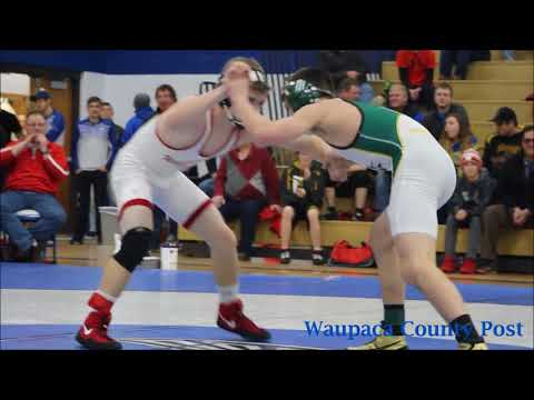 Wrestlers Advance To Sectionals