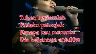 Indah Ruhaila-Di Sebalik Takdir (Lagu Baru 2015)
