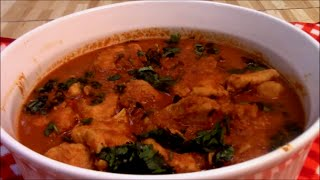 Basa Fish Curry:Gitaz Kitchen