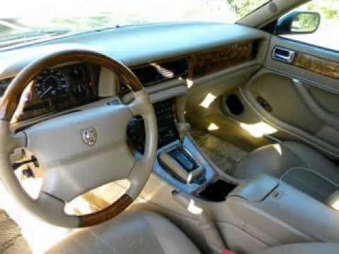 1997 Jaguar XJ6   Lynnwood WA   YouTube