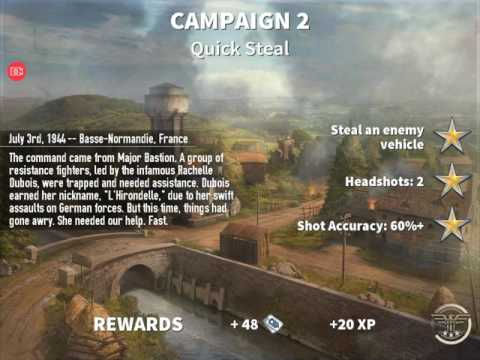 Brothers in Arms 3: Asus 3s 10 gaming   BIA 3 gameplay