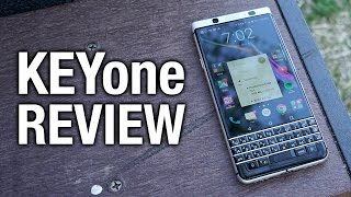 BlackBerry KEYone Review: It keeps going, and going... | Pocketnow