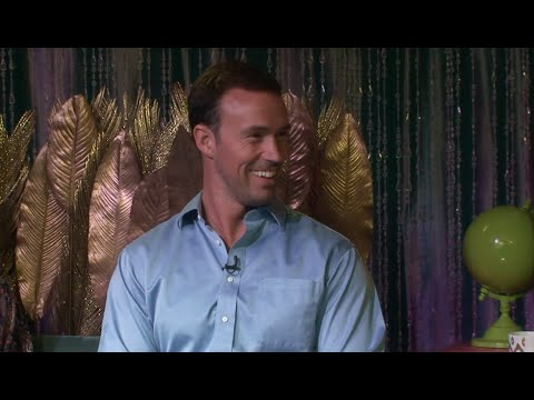 Fun Sparkle Drama Episode 9: The Greatness Within: Life, Love, and Health with Jesse Brisendine