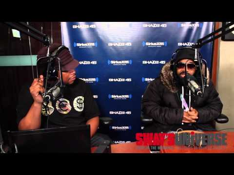 Jermaine Dupri UNCENSORED: Candid Thoughts on Katy Perry, Working w/ Jay Z, Usher & MARIAH CAREY