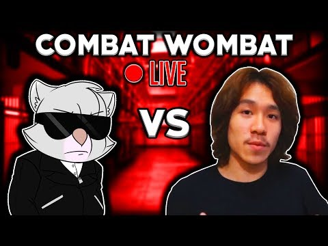"""Debate With Kino About Defending """"MAPS"""" 