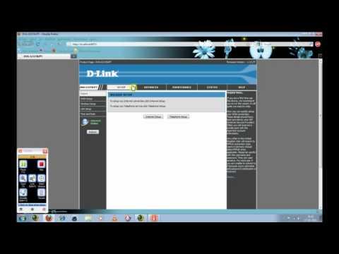 Configurar o reconnection script no Jdownloader
