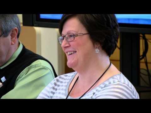 EDA's Community Economic Development Training Program