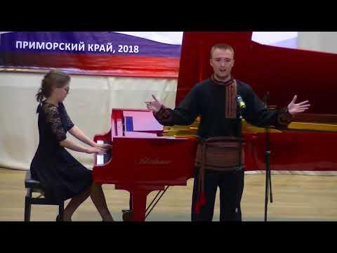 КОНСТАНТИНОВ ДМИТРИЙ Хабаровский край 1тур
