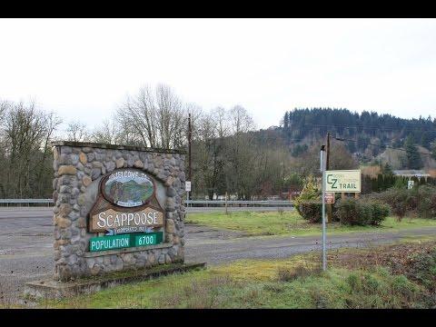 Scappoose, Oregon 2-Minute Tour