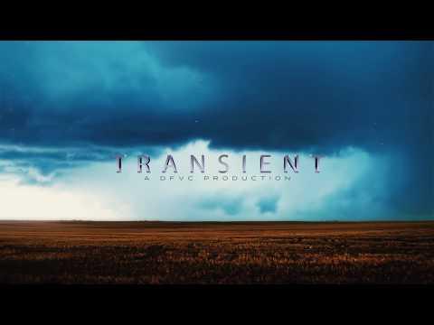 Transient - 4K, UHD, 1000FPS - Как поздравить с Днем Рождения
