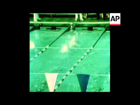 SYND 12 4 75 SPRING SWIMMING CHAMPIONSHIPS IN CINCINNATI