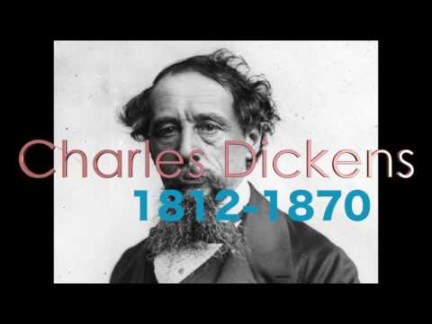 Charles Dickens- A Christmas Carol and its Historical Context