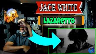 Jack White - Lazaretto - Producer Reaction