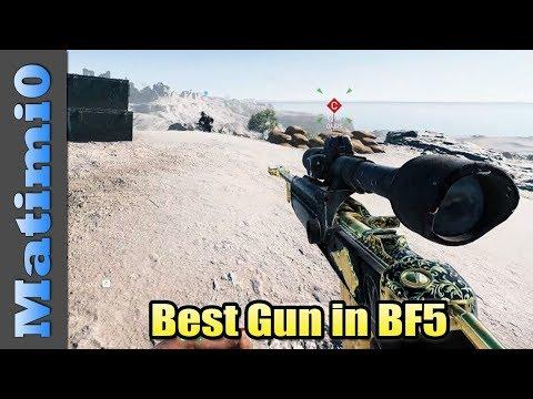 A Little Broken - Battlefield 5 thumbnail