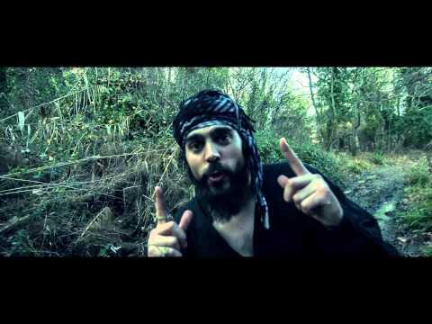Mirac - Toplumsal Hezeyan (Official Video)