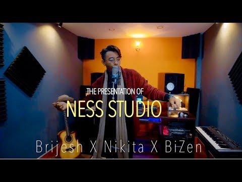 Brijesh shrestha X Nikita Thapa X Bizen - She's my girl   7 days   Mash up
