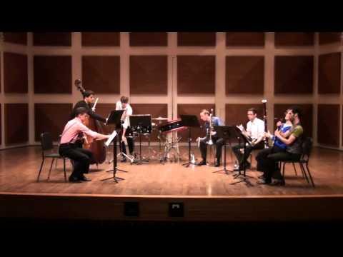 NYOC 2013 Stravinsky - L'Histoire du soldat