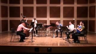 NYOC 2013 Stravinsky - L
