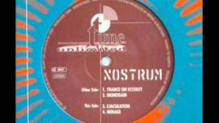 Nostrum - Trance On Ecstasy | Time unlimited