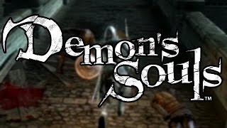 Demon's Souls Retrospective