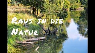 Raus in die Natur - aus meiner Kurzvideoreihe - Hier: Rohrspitz und Eselsschwanz, Gaißau