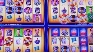 Перестрелка в США, миллионы в казино! #Малафеевы в США