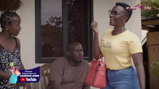 Grace is back! Kansiime Anne. African Comedy
