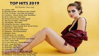 Gambar cover Top Hits of Songs 2019 ● Best Music Playlist Prambors on Spotify