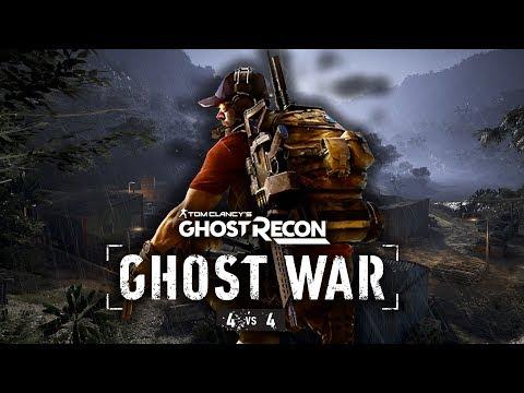 GHOST RECON WILDLANDS GHOST WAR - Die neue Klasse Vorhut