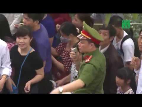 Nhiều điểm mới tại Lễ hội Đền Hùng năm 2019 | VTC14