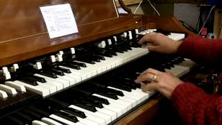 HAMMOND ORGAN WELL KNOWN HIT, BITES,-AMERICA-GREEN ONIONS -WHITER SHADE OF PALE ,.ECT