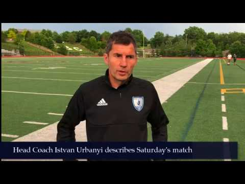 5/19 Post Match Interviews with HC Istvan Urbanyi and Tucker Stephenson