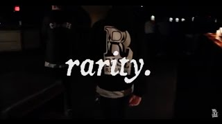 Rarity - Mini Documentary