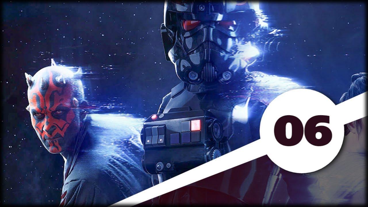 Star Wars: Battlefront 2 (06) Sokół Milenium