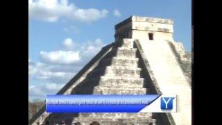 Yucatán Informativo Equinoccio De Primavera Chichen Itza