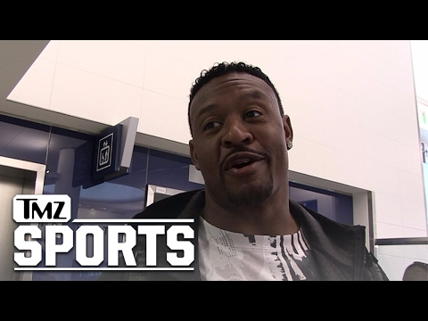 WILLIE MCGINEST LOVES MARSHAWN LYNCH TO RAIDERS MOVE | TMZ Sports