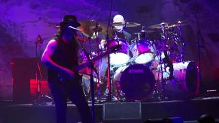 System of a Down--Soldier Side--Live @ Rogers Arena Vancouver 2011-05-12