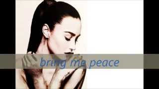 Demi Lovato-Nightingale (Lyrics)