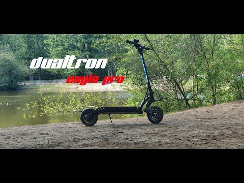 Dualtron Eagle Pro Ride Road & Forest