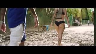 Tyga 1 Of 1 Shot In Jamaica