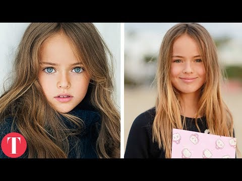 Thumbnail: The REAL Stories Behind The Worlds MOST BEAUTIFUL KIDS