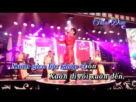 Karaoke Câu Chuyện Đầu Năm -  Nguyễn Thành Viên By Thành Được