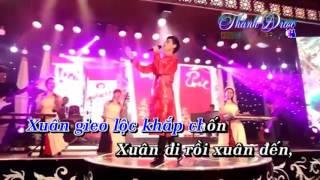 Karaoke Câu Chuyện Đầu Năm - Nguyễn Thành Viên
