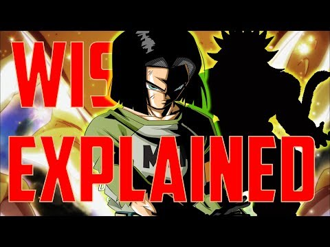 Android 17's Wish EXPLAINED: The ANCIENT Universes Revived?! Dragon Ball Super Movie 2018