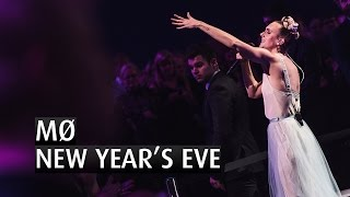 MØ - NEW YEAR'S EVE - The 2015 Nobel Peace Prize Concert