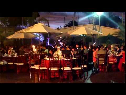 La alborada jardin de eventos para bodas en tijuana youtube for Jardines para eventos